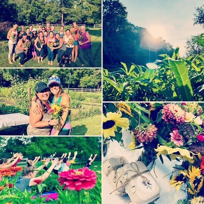 6/9 Private Event Yoga: D/HH Hosted by Nicole Gebel