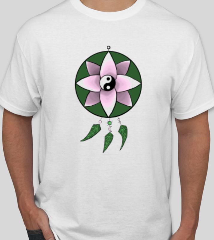 Handle It T-Shirt (White)