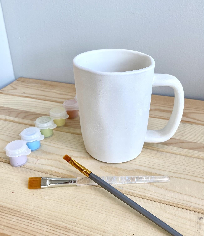 Take Home Simply Cottage Mug - Pick up Curbside