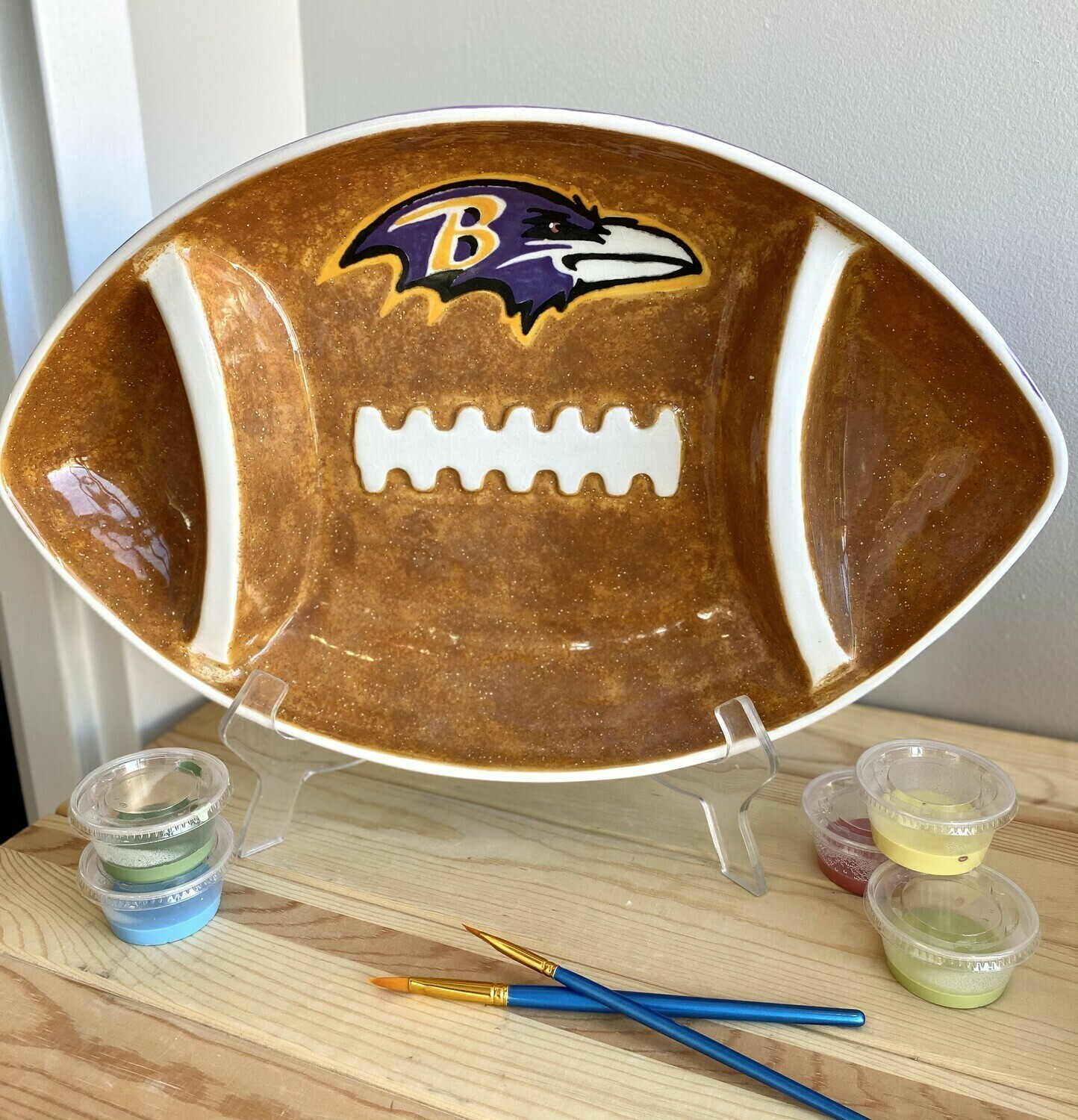 Tailgate Party Platter Large