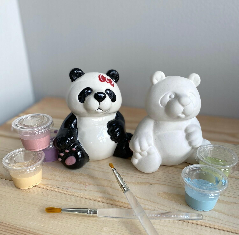 Panda Party Animal
