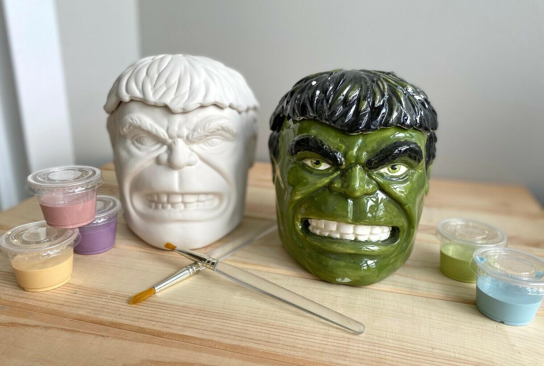 Hulk Box
