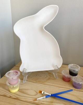Rabbit Dish