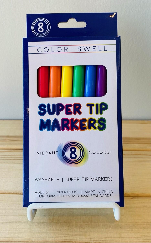 Assorted Marker Pack