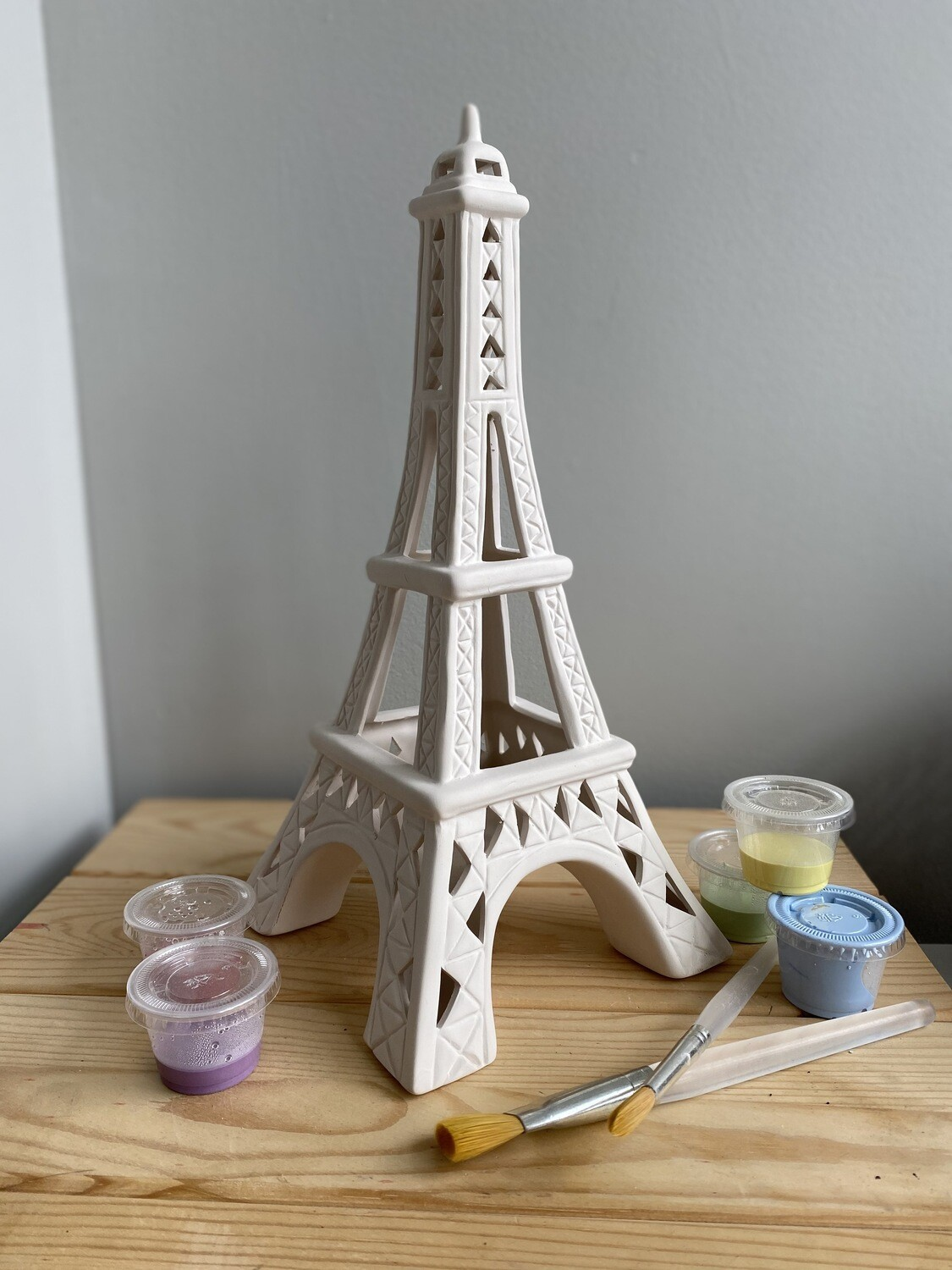 Eiffel Tower Lantern