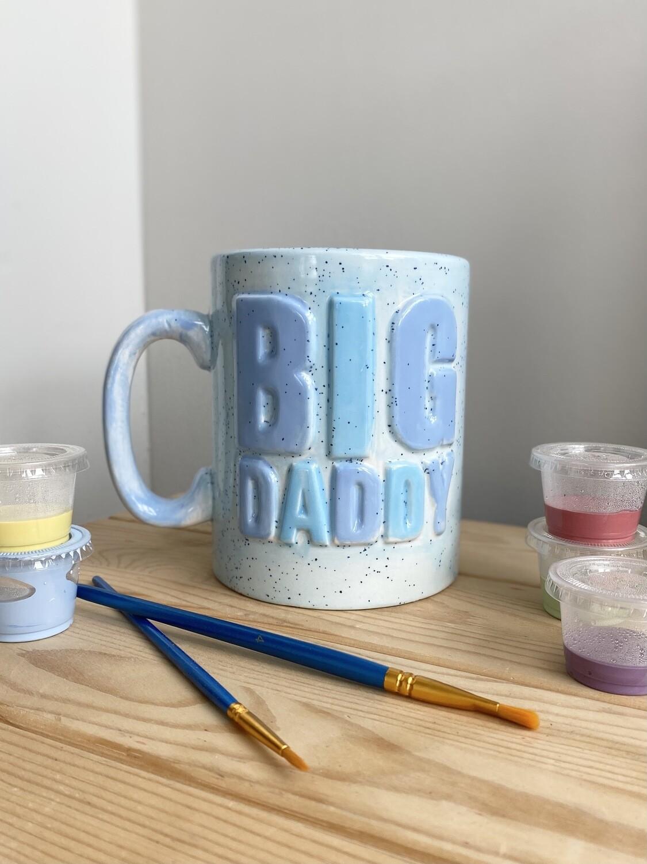 Big Daddy Jumbo Mug