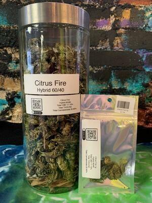 Citrus Fire 1g