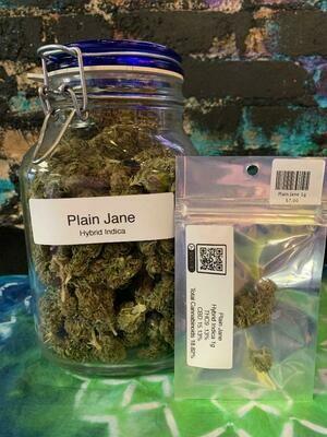 Plain Jane 1g