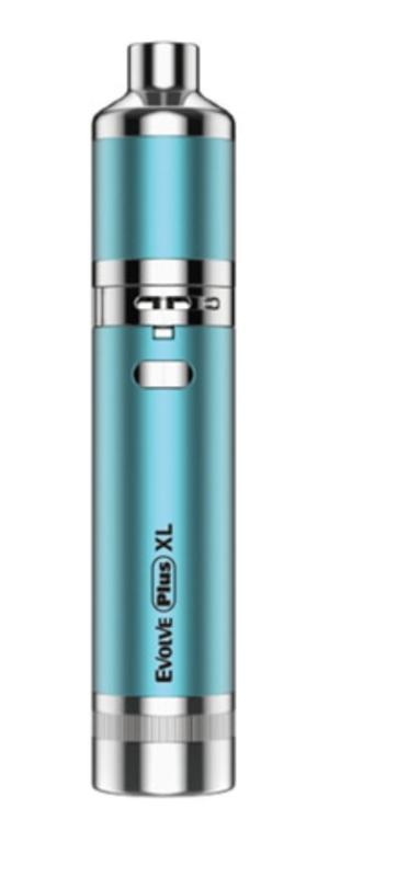 Yocan Evolve Plus XL 1400mAh Vaporizer Kit Sea Blue