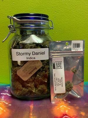 Stormy Daniel 1g