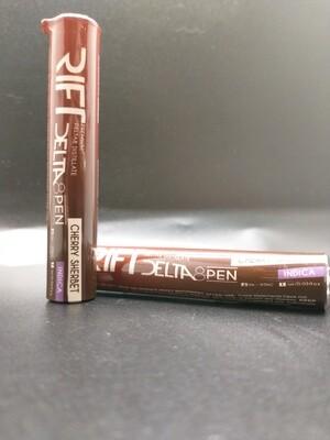 Rift Delta-8 Pen Cherry Sherbert Indica