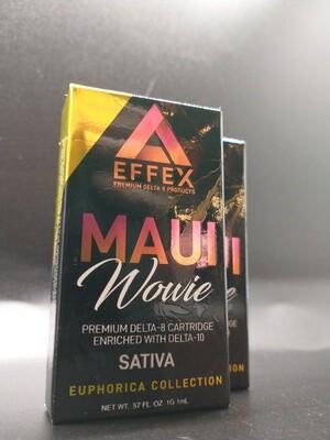Effex Delta 10 Maui Wowie Sativa