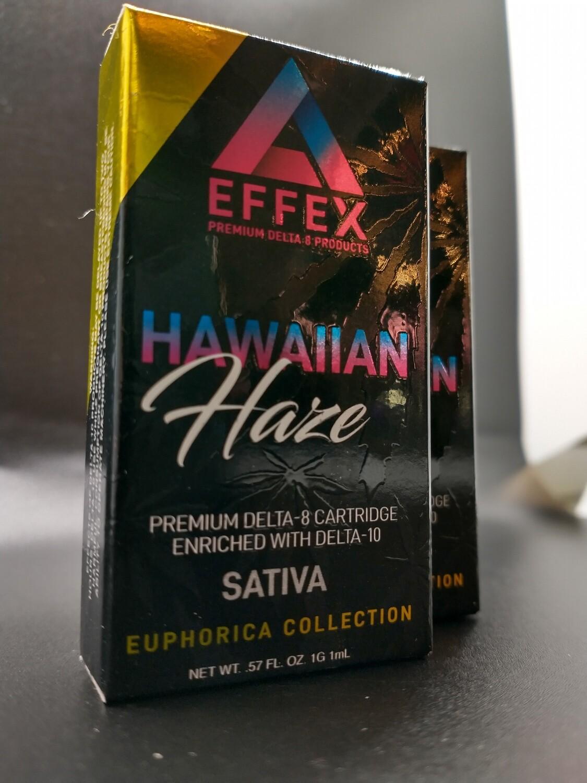 Effex Delta 10 Hawaiian Haze Sativa
