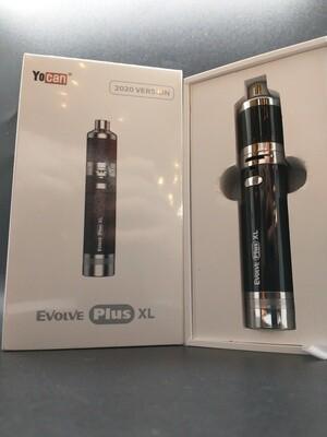 Yocan Evolve Plus XL 1400mAh Vaporizer Kit Black