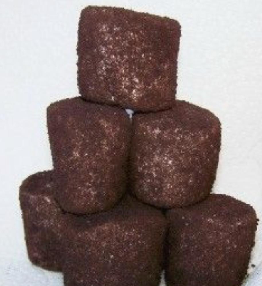 D8 Oreo Cookie Crumble Marshmallows
