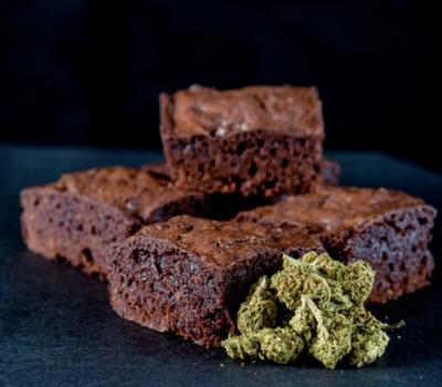 Brownie D8 250mg