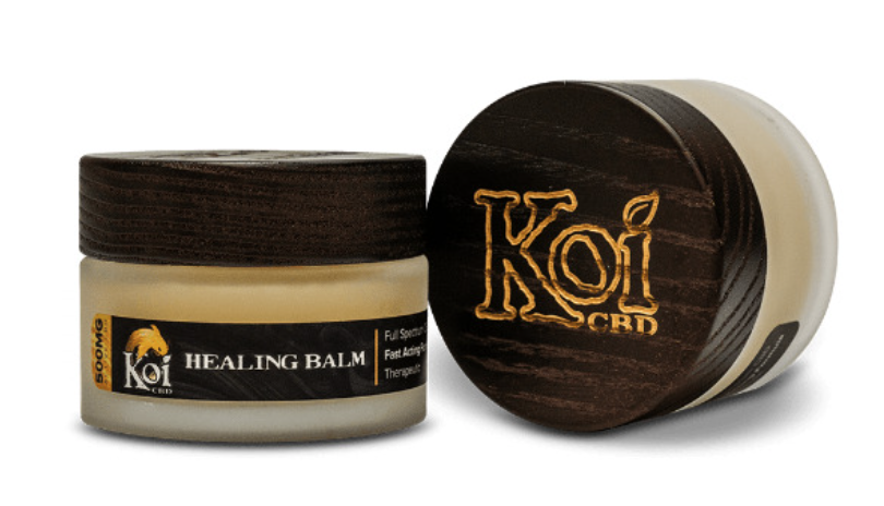 Koi 1000mg Extra Strength Healing Balm