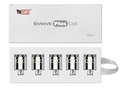 Yocan Plus Coils