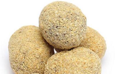 D8 Marshmallow Gram Cracker Crumbs