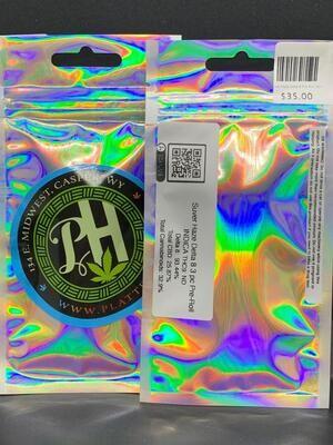 Suver Haze Delta 8 Pre-Roll 3pc