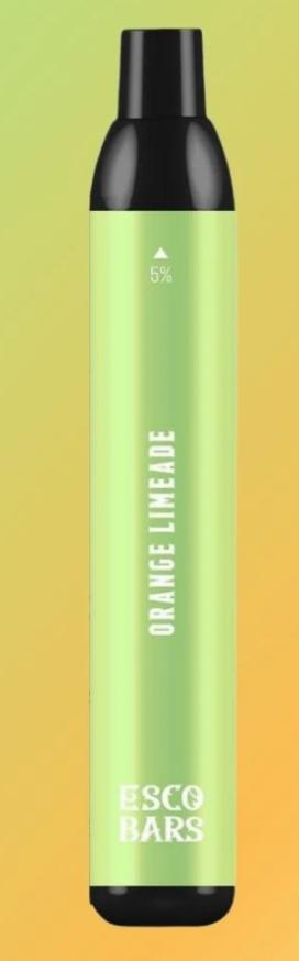 Esco Bars Orange Limeade