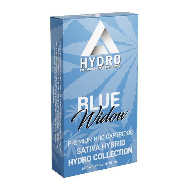 Effex Hydro Blue Widow Cart Sativa Hybrid