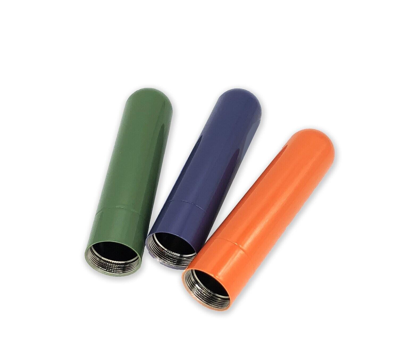 BRNR Alpha Battery Tops Multicolors
