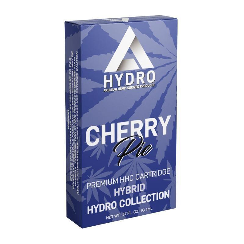 Effex Hydro HHC Cherry Pie Cart