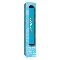 Effex Hydro God's Gift HHC Disposable Indica
