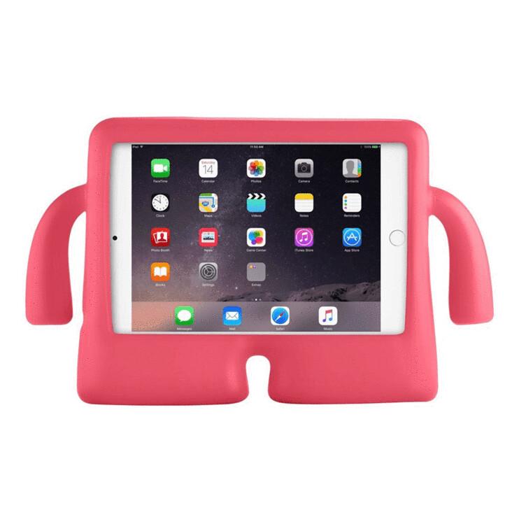 Estuche GEN Tpu Kids fucsia - Ipad Pro 10.5