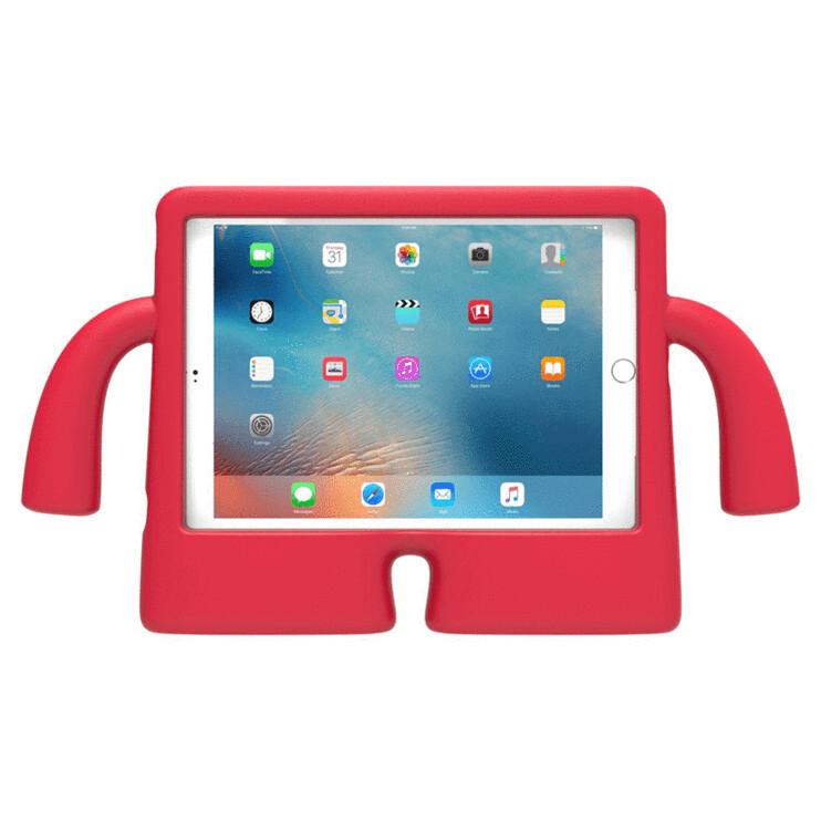 Estuche GEN Tpu Kids rojo - Ipad Pro 10.5
