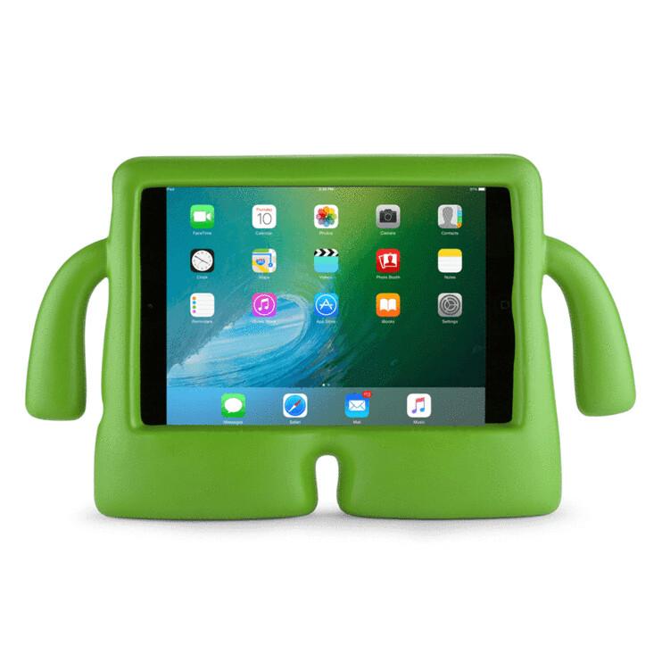 Estuche GEN Tpu Kids verde - Ipad Pro 10.5