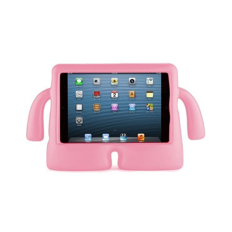 Estuche GEN Tpu Kids rosado - Ipad Pro 10.5