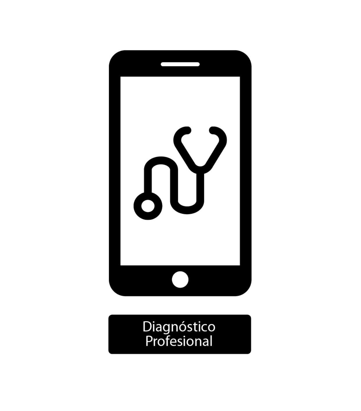 Diagnóstico iPhone