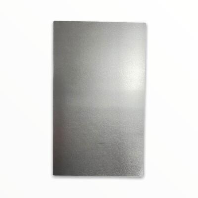 LENSUN Personalizado con tinta UV fondo GRIS  Parte De Atras