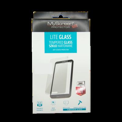 MYSCREEN Lite 0.10 Mm Transparente | Iphone 7 Plus