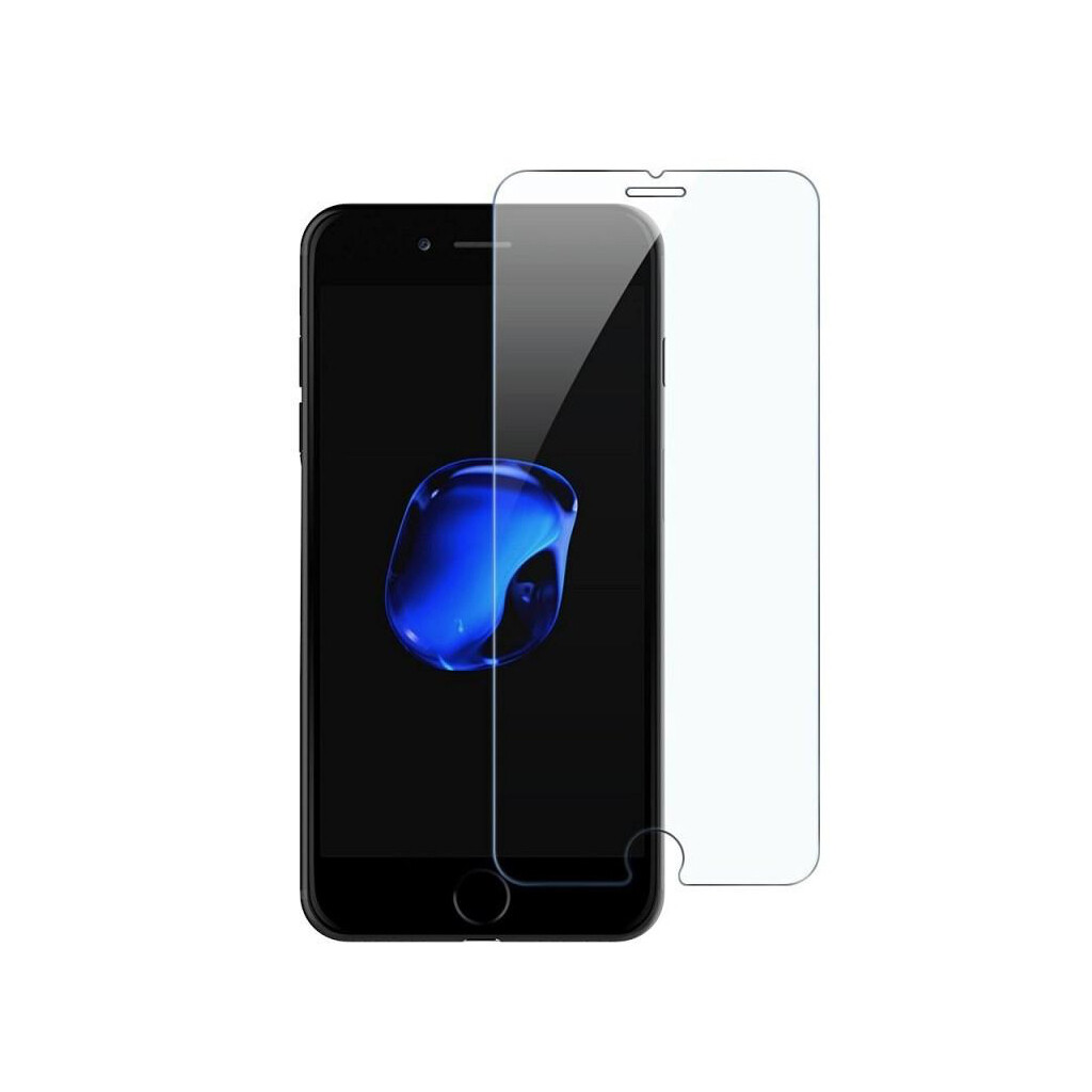 EL REY Vidrio Templado 0.33Mm  Jap. - Iphone 6 / 7 / 8 Plus