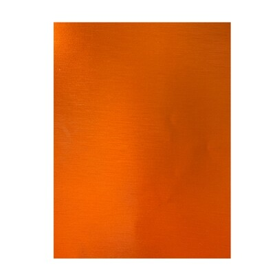 GEN Film De Color Para parte de atras en Celular Naranja