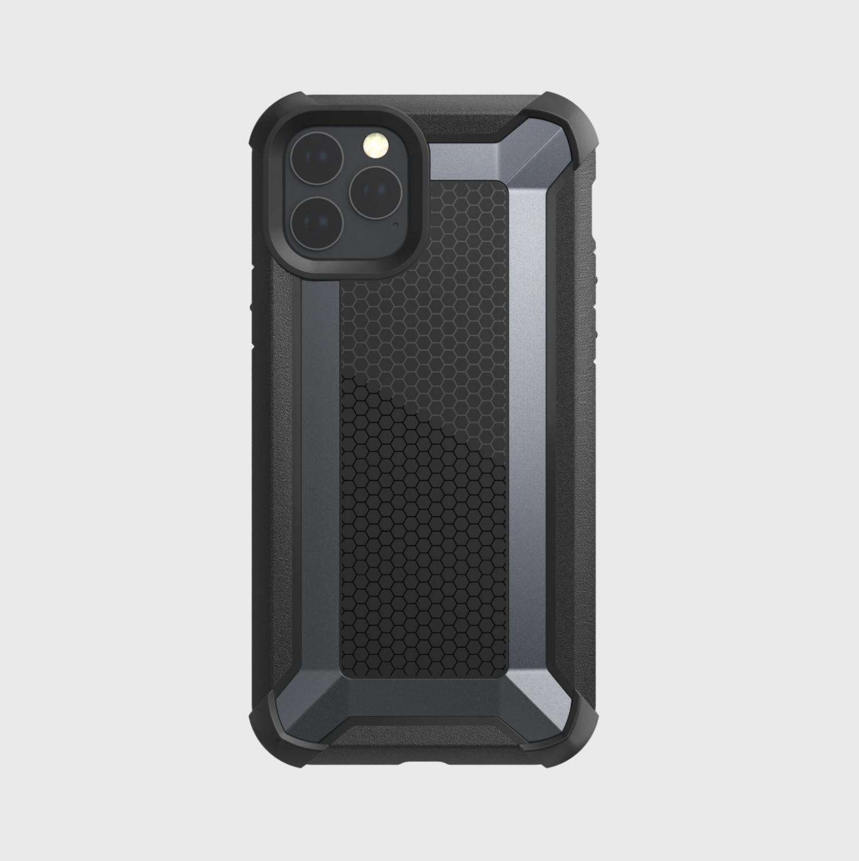 Estuche XDORIA X Doria Defense Tactical Negro - IPHONE 11 PRO (5.8)