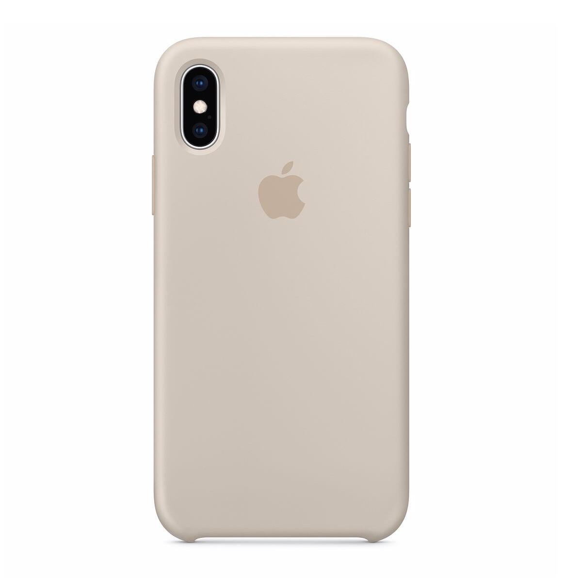Estuche APPLE Original Stone IPHONE XS (5.8)