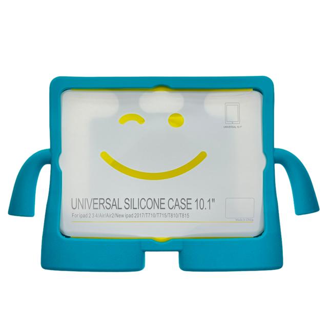 Estuche GEN Para tablet universal - tamaño 10.1 menta