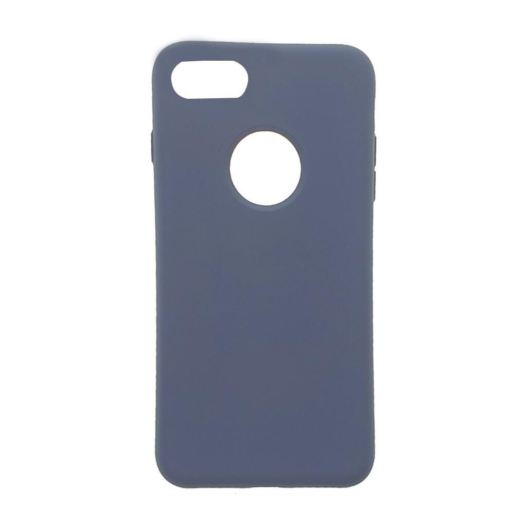 Estuche EL REY Silicon Azure - Iphone 7/8