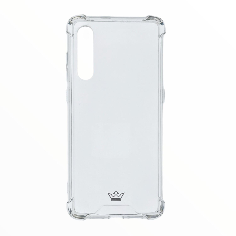 Estuche EL REY Hard Case Reforzado transparente - XIAOMI MI 9
