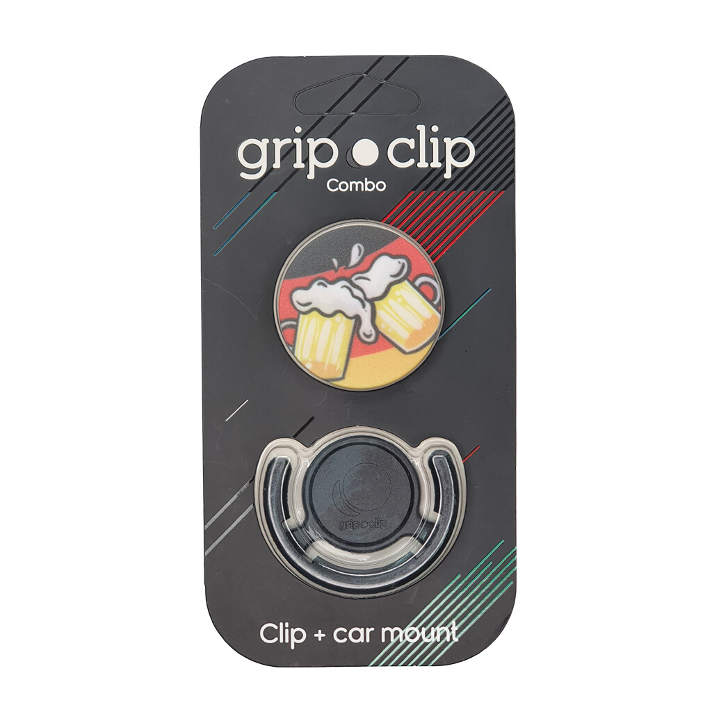 GRIP CLIP Cervezas-