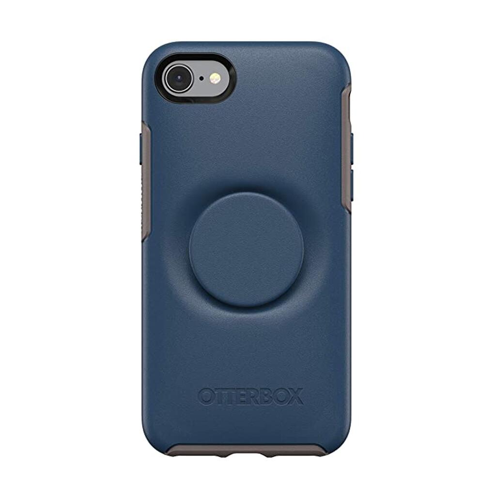 Estuche OTTERBOX Symmetry Pop Azul - Iphone 7 / 8-