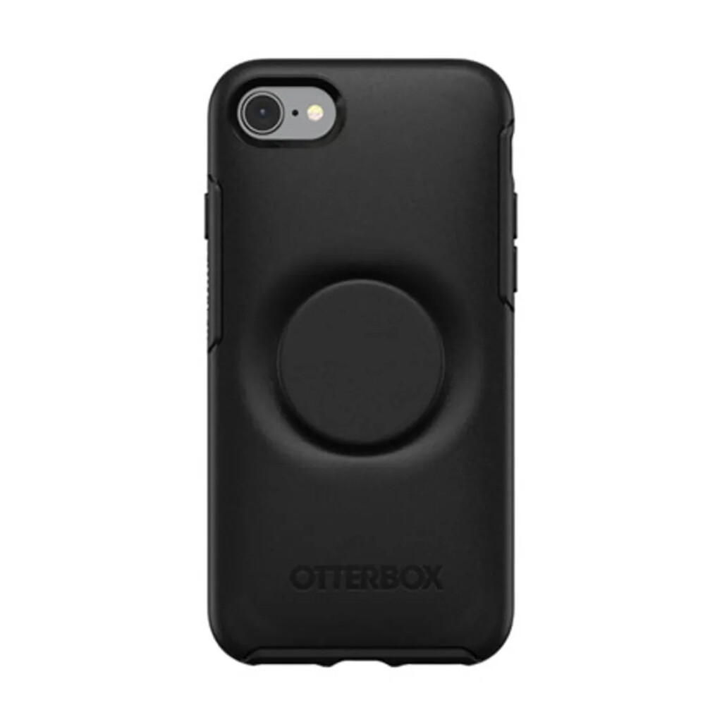 Estuche OTTERBOX Symmetry Pop Negro - Iphone 7 / 8-