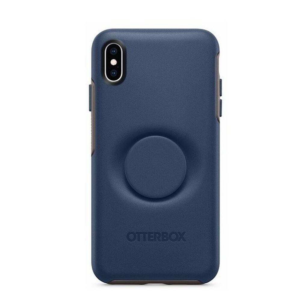 Estuche OTTERBOX Symmetry Pop Azul - Iphone Xs Max-