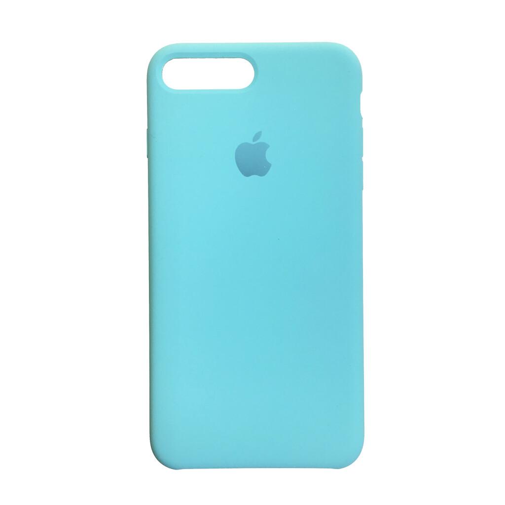 Estuche EL REY Silicon Duro Menta - Iphone 7 Plus