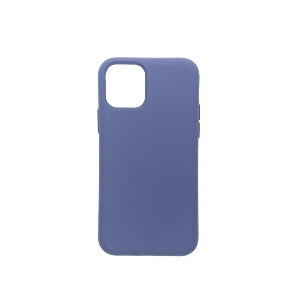Estuche EL REY Silicon  - Iphone 11 Pro Azure