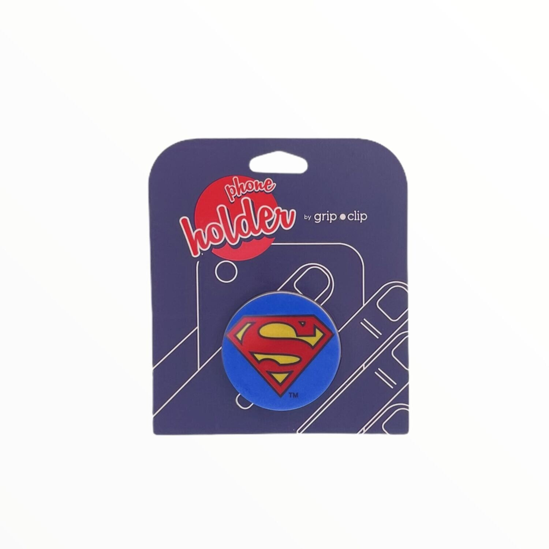 GRIP CLIP Super Man